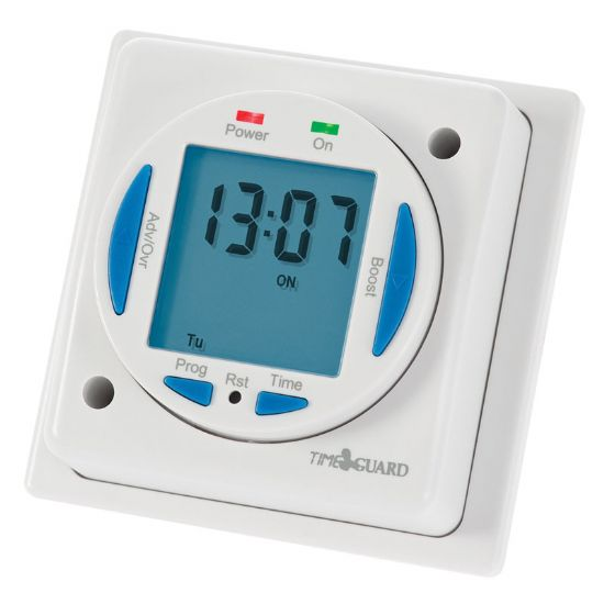 Thermostats and Heating Controllers